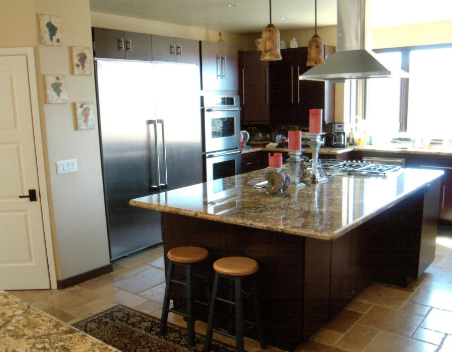 Kitchen Remodeling In San Diego Area