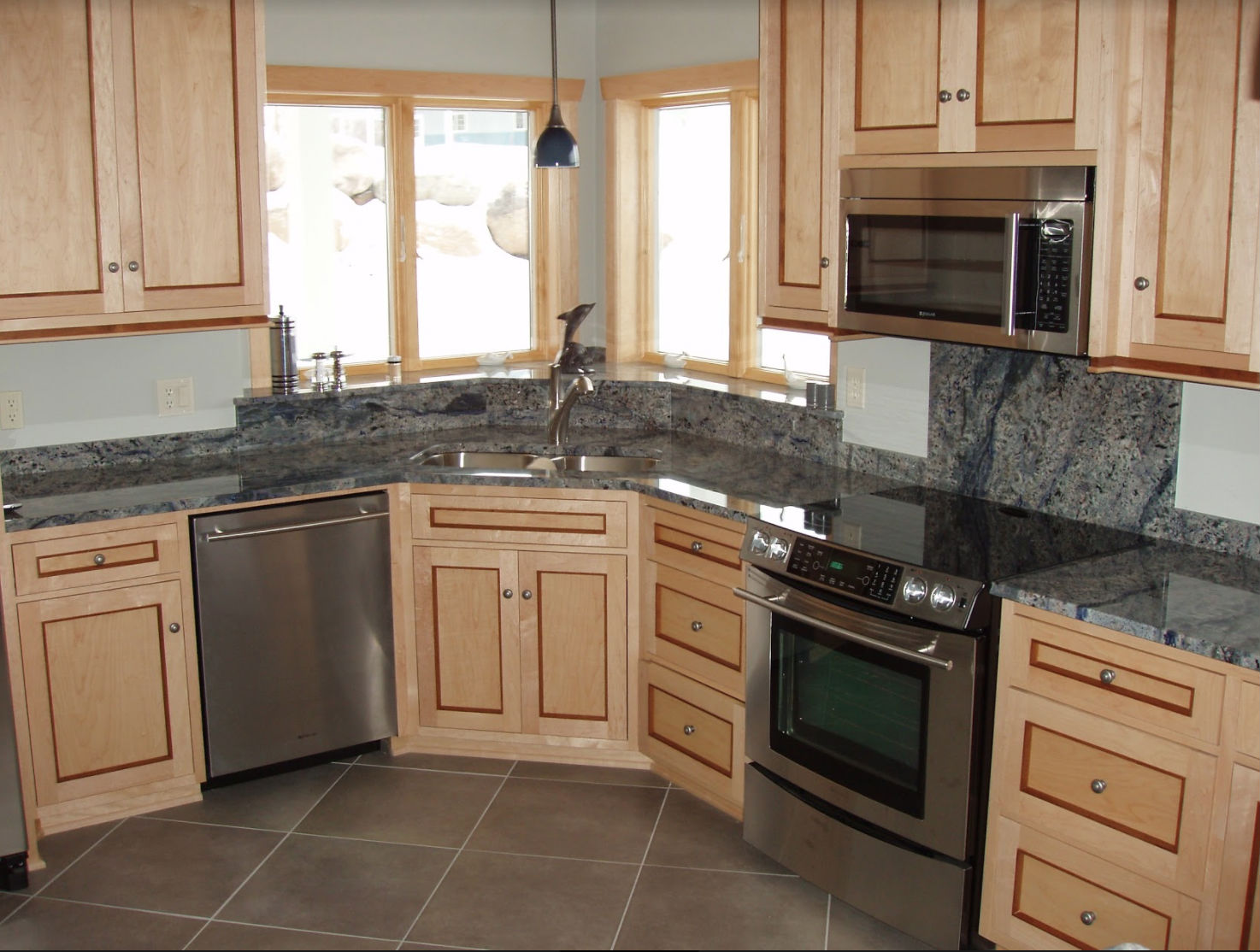 Kitchen Remodeling San Diego | California Coast Builders ...