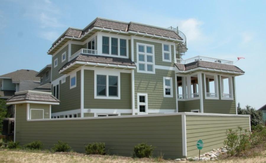 Home builders southern california choosing between custom for Southern california custom home builders
